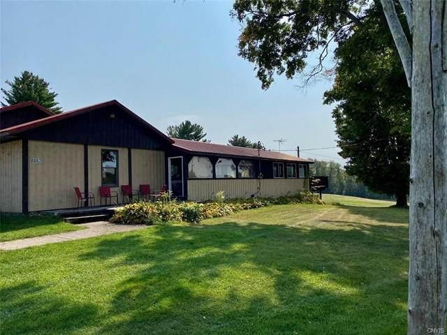 8062 Maple Flats Road, Vienna, NY 13042 (MLS #S1297416) :: TLC Real Estate LLC