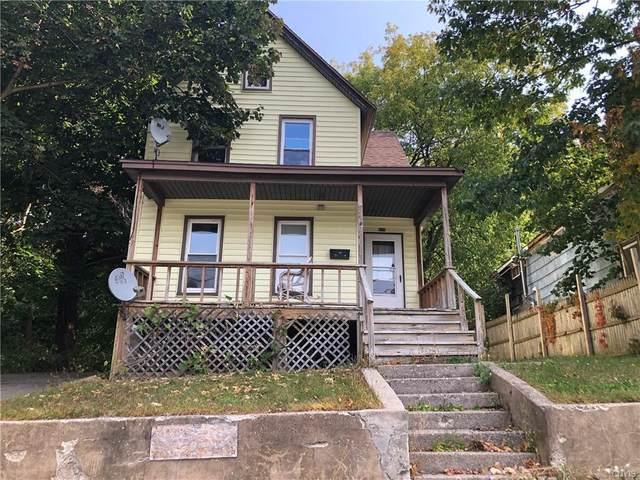 516 Alexandria Street, Wilna, NY 13619 (MLS #S1297419) :: TLC Real Estate LLC