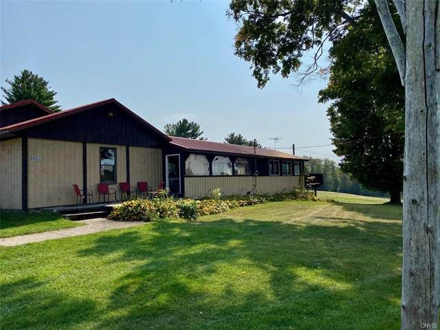 8062 Maple Flats Road, Vienna, NY 13042 (MLS #S1297435) :: Robert PiazzaPalotto Sold Team