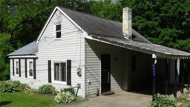 9640 Mill Street, Camden, NY 13316 (MLS #S1297476) :: TLC Real Estate LLC