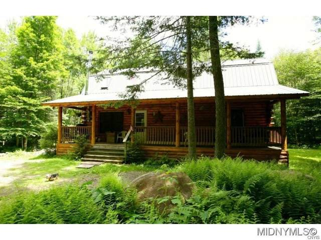 712 Seeley Road, Stratford, NY 13470 (MLS #S1297692) :: Thousand Islands Realty