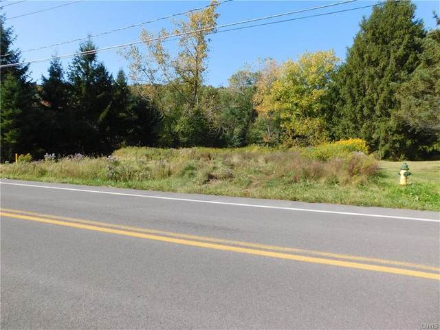 Lot A Marietta Rd, Marcellus, NY 13108 (MLS #S1297872) :: MyTown Realty
