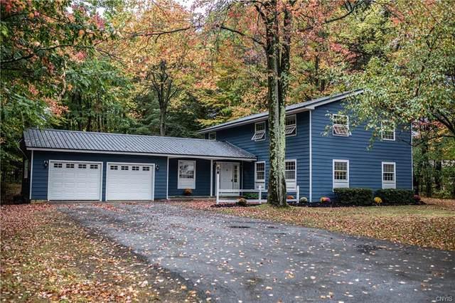 108 Stafford Drive, Rutland, NY 13612 (MLS #S1297949) :: BridgeView Real Estate Services