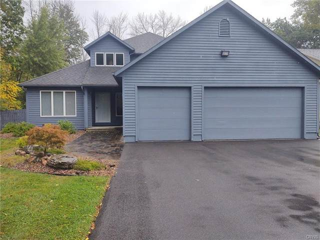 8757 Wedgefield Lane, Cicero, NY 13039 (MLS #S1297969) :: BridgeView Real Estate Services
