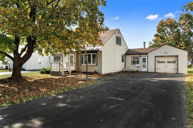 624 Pauline Avenue, Deerfield, NY 13502 (MLS #S1298101) :: MyTown Realty