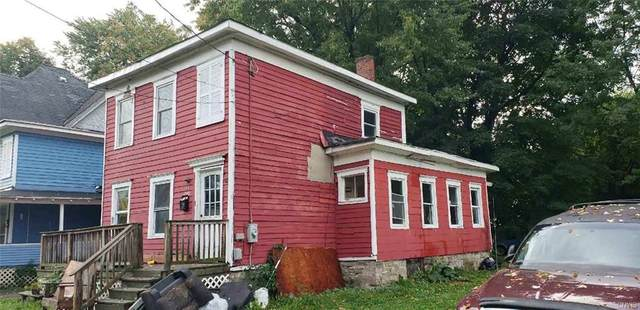 315 Shonnard Street, Syracuse, NY 13204 (MLS #S1298180) :: Thousand Islands Realty