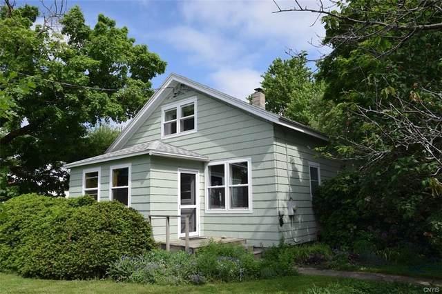 1901 Coon Hill Road, Skaneateles, NY 13152 (MLS #S1298271) :: MyTown Realty
