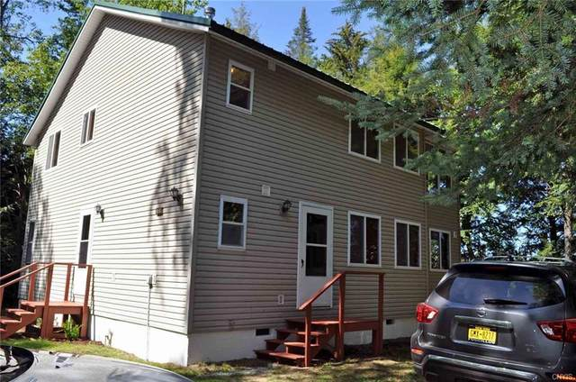 583 Spall Road S, Russia, NY 13438 (MLS #S1298440) :: BridgeView Real Estate Services