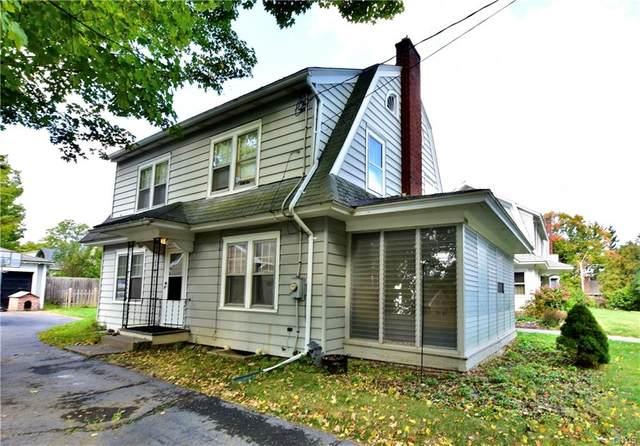 4337 Fay Road, Onondaga, NY 13219 (MLS #S1298462) :: MyTown Realty