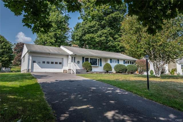 6 Jessica Place, Whitestown, NY 13492 (MLS #S1298534) :: Thousand Islands Realty