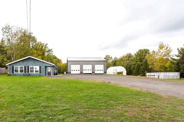 851 Us Route 11, Hastings, NY 13036 (MLS #S1298698) :: Robert PiazzaPalotto Sold Team