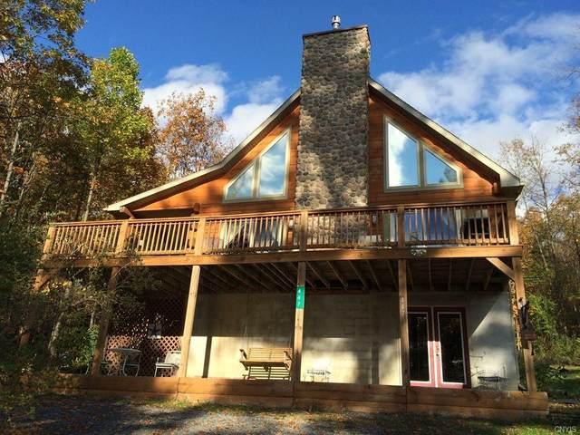 447 Glenwood Lane, Niles, NY 13021 (MLS #S1298812) :: BridgeView Real Estate Services