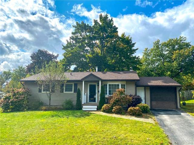52 Hollywood Drive, Whitestown, NY 13492 (MLS #S1298922) :: Thousand Islands Realty