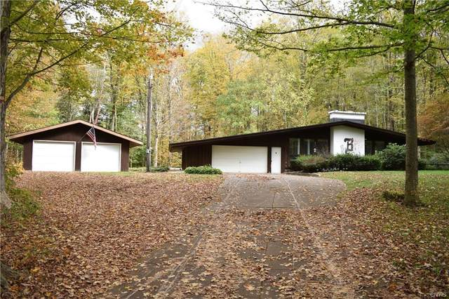 4278 State Route 3, Palermo, NY 13069 (MLS #S1299059) :: Thousand Islands Realty