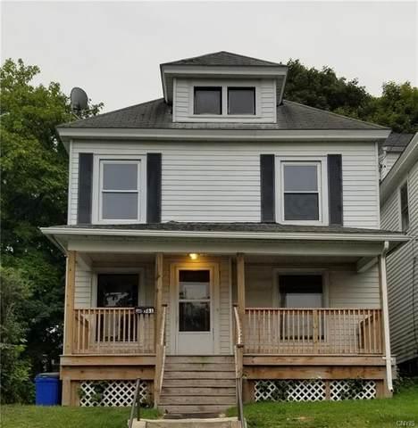 561 Tompkins Street, Syracuse, NY 13204 (MLS #S1299095) :: Thousand Islands Realty