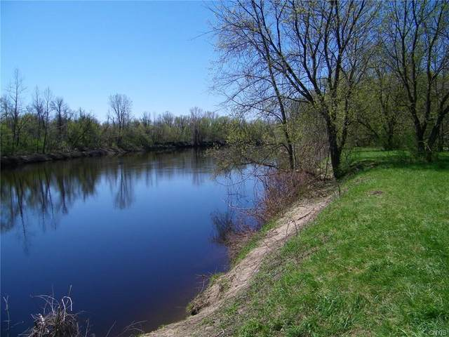 0 Nys Route 49 Old Lot#23, Vienna, NY 13308 (MLS #S1299138) :: Robert PiazzaPalotto Sold Team