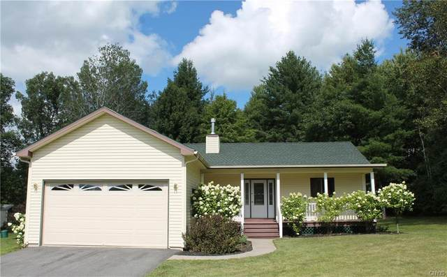 15091 Birch Lane, Clayton, NY 13624 (MLS #S1299160) :: BridgeView Real Estate Services
