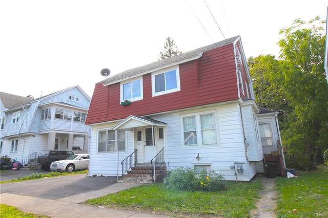 117 Mildred Avenue, Syracuse, NY 13206 (MLS #S1299283) :: Thousand Islands Realty
