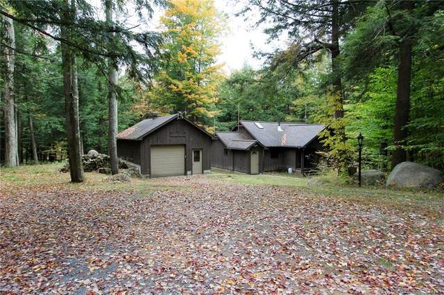 6433 Lingerlong Pond Road, Watson, NY 13343 (MLS #S1299324) :: Thousand Islands Realty