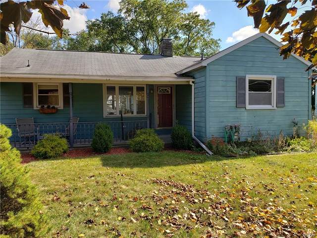 3752 Fairview Drive, Cortlandville, NY 13045 (MLS #S1299383) :: MyTown Realty