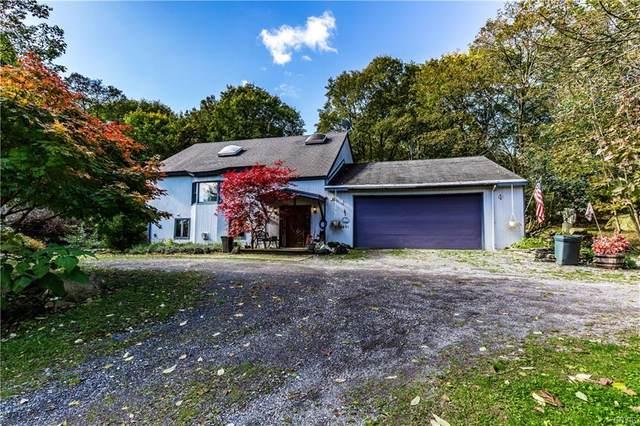 4491 Route 92, Cazenovia, NY 13035 (MLS #S1299397) :: BridgeView Real Estate Services