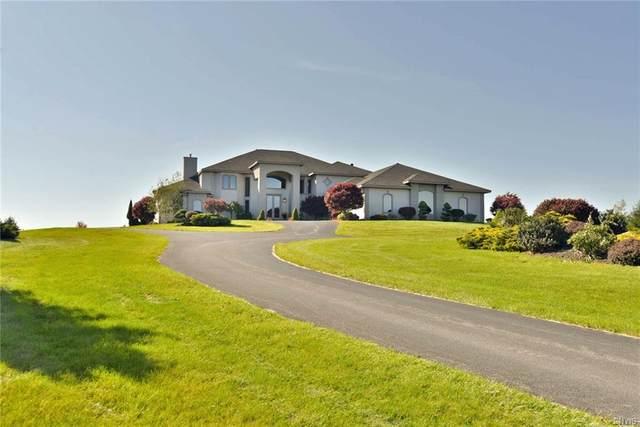 798 Higby Road, Frankfort, NY 13413 (MLS #S1299418) :: TLC Real Estate LLC