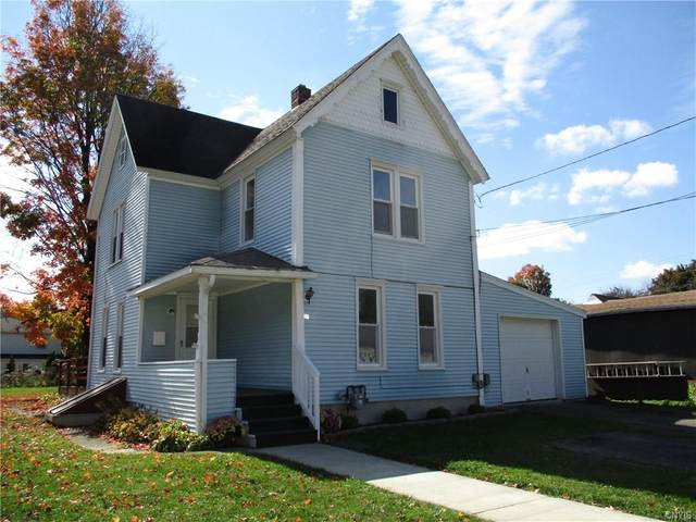 31 Taylor Street, Cortland, NY 13045 (MLS #S1299451) :: Thousand Islands Realty
