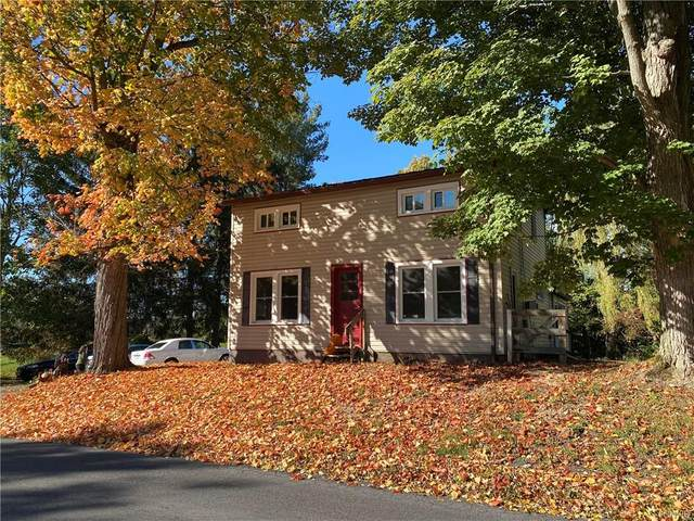 8337 Jericho Road, Brutus, NY 13166 (MLS #S1299572) :: Mary St.George | Keller Williams Gateway