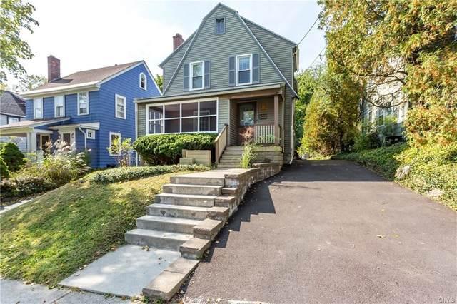 522 Cumberland Avenue, Syracuse, NY 13210 (MLS #S1299590) :: Thousand Islands Realty