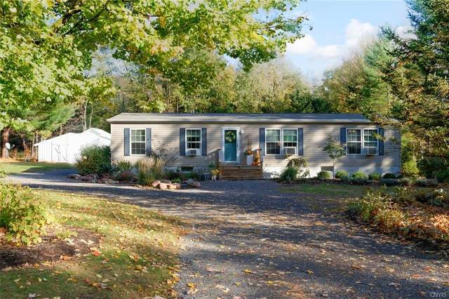 4 Cornell Road, Hastings, NY 13076 (MLS #S1299697) :: Thousand Islands Realty