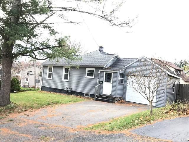 101 Edgeworth Avenue, Geddes, NY 13219 (MLS #S1299871) :: BridgeView Real Estate Services