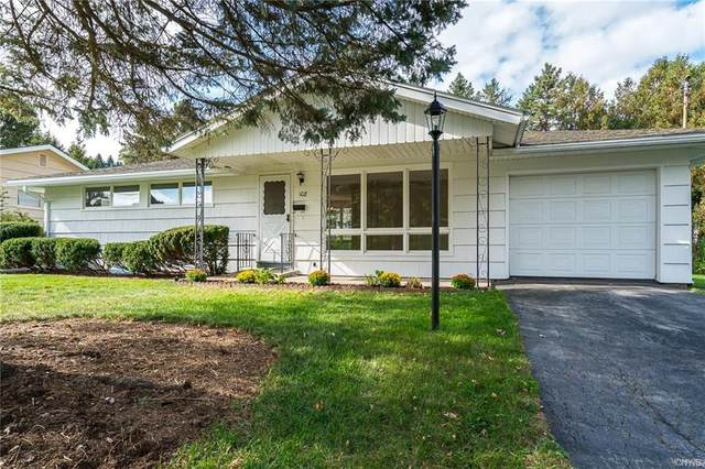 108 Whitney Road, Geddes, NY 13219 (MLS #S1299969) :: Thousand Islands Realty