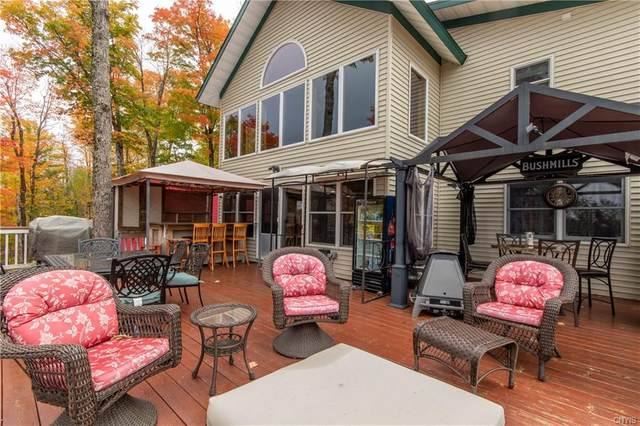 7403 Bullrock Point Road, Diana, NY 13648 (MLS #S1300123) :: BridgeView Real Estate Services