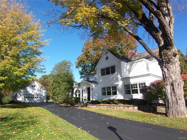 8533 Mill Pond Way, Annsville, NY 13308 (MLS #S1300155) :: MyTown Realty