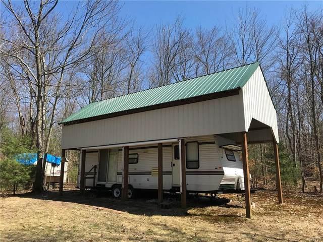 266 Birmingham Woods Road, Amboy, NY 13316 (MLS #S1300198) :: BridgeView Real Estate Services