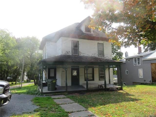 3182 Main Street, West Turin, NY 13325 (MLS #S1300212) :: MyTown Realty