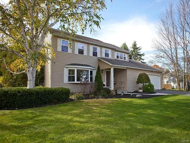 5881 Fieldstone Drive, Sullivan, NY 13035 (MLS #S1300374) :: MyTown Realty