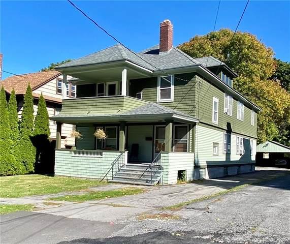 205 Wilson Street #7, Syracuse, NY 13203 (MLS #S1300461) :: MyTown Realty