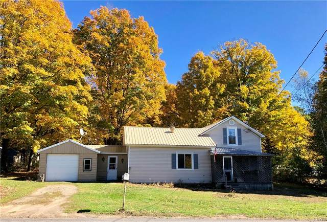 1134 County Route 48, Richland, NY 13144 (MLS #S1300508) :: Thousand Islands Realty