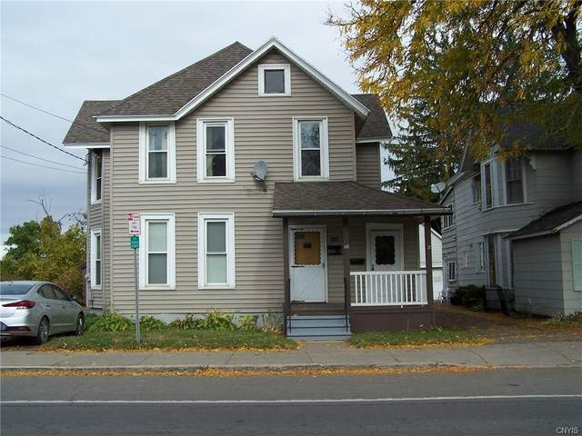 148 Port Watson Street, Cortland, NY 13045 (MLS #S1300640) :: Thousand Islands Realty