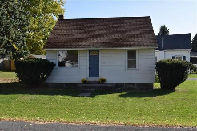 205 Oakley Road, Camillus, NY 13209 (MLS #S1300859) :: MyTown Realty