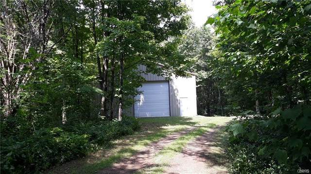 35 Autumn Lake Road, Orwell, NY 13302 (MLS #S1300916) :: TLC Real Estate LLC