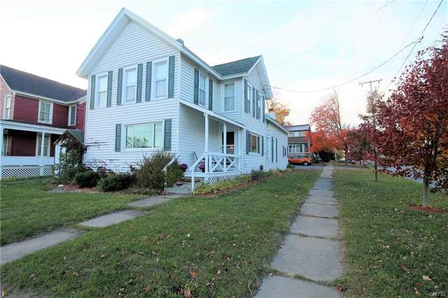 619 West Street, Wilna, NY 13619 (MLS #S1300971) :: TLC Real Estate LLC