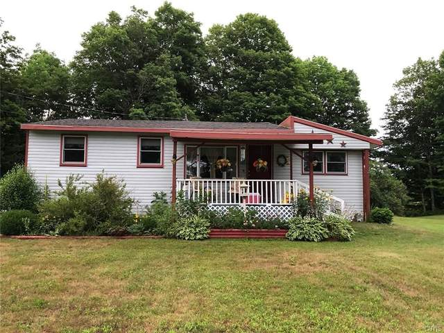 9412 Steadman Road, Lee, NY 13363 (MLS #S1301014) :: MyTown Realty