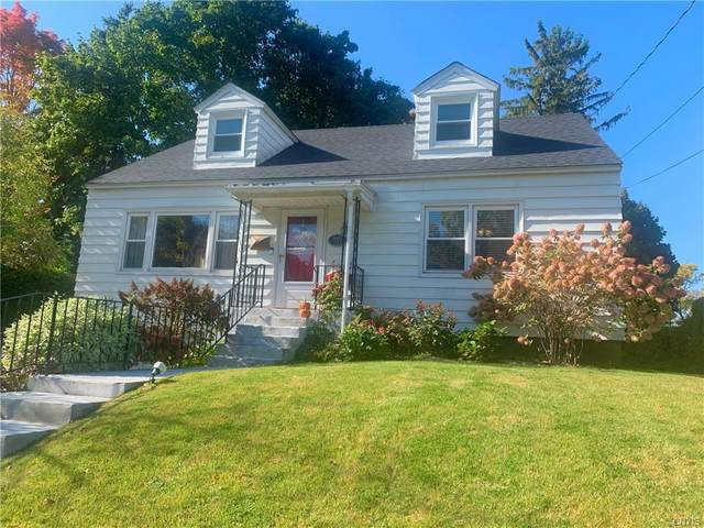 112 Carlton Road, Syracuse, NY 13207 (MLS #S1301086) :: BridgeView Real Estate Services