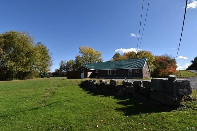 24432 Gracey Road, Le Ray, NY 13616 (MLS #S1301088) :: BridgeView Real Estate Services