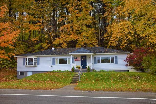 8595 State Route 5, Manheim, NY 13365 (MLS #S1301135) :: Thousand Islands Realty