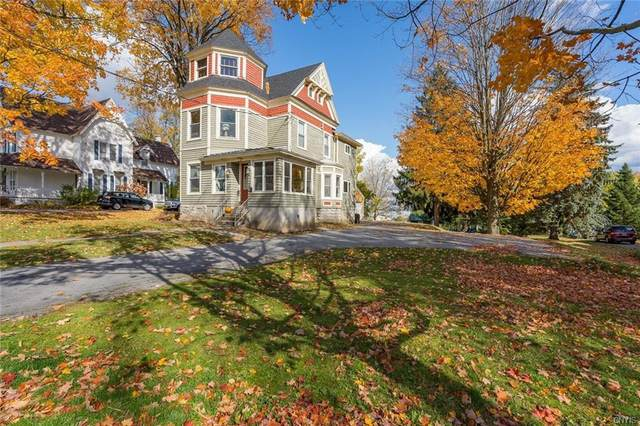 7692 Park Avenue, Lowville, NY 13367 (MLS #S1301175) :: MyTown Realty
