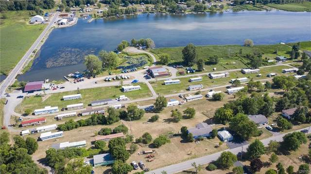 28616 Snug Harbor Drive, Cape Vincent, NY 13618 (MLS #S1301228) :: Thousand Islands Realty