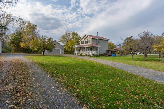 20871 Co Route 63, Watertown-Town, NY 13601 (MLS #S1301302) :: TLC Real Estate LLC